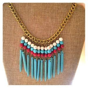 Bono style necklace